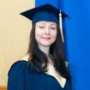 Лукьянюк Мария Владимировна