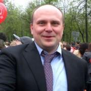 Плутницкий Андрей Николаевич