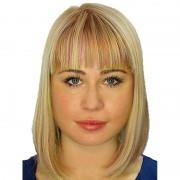 Тотьмянина Светлана Игоревна