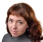 Егорова Оксана Юрьевна