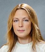 Ильченко Ольга Александровна