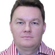 Котельников Михаил Геннадьевич