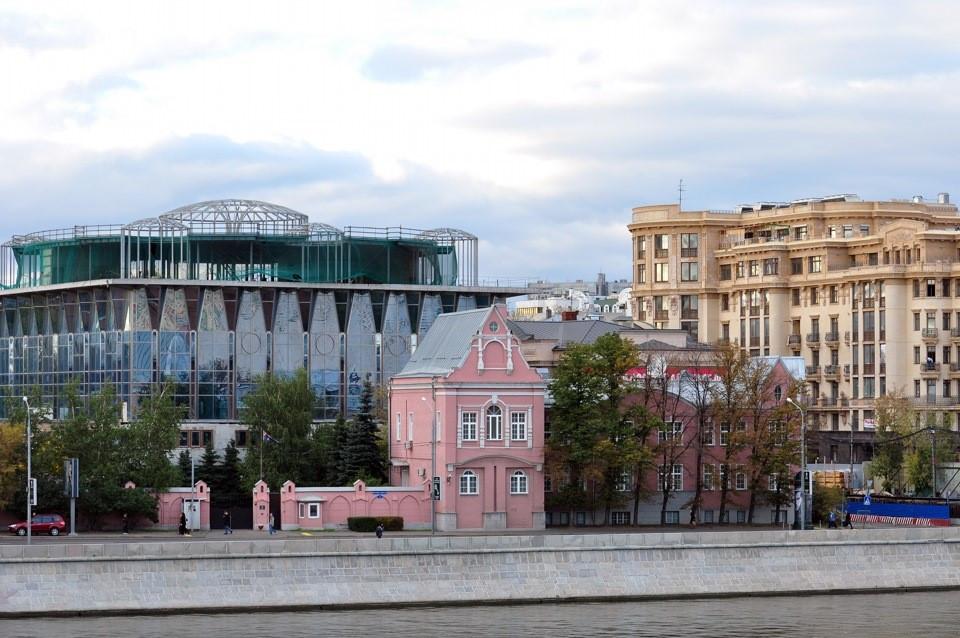 naberazhnaya