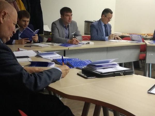 Клуб МРА - УТРО с мэрами