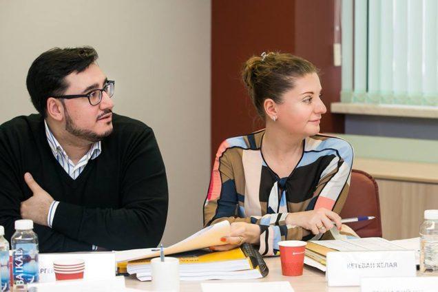 Агентство стратегического развития «ЦЕНТР» - партнер образовательной программы УТРО, организованной МАРШ и ИГСУ РАНХиГС