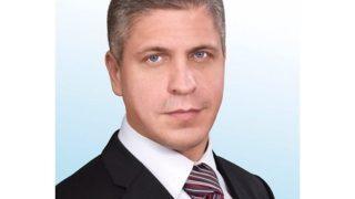 Слушатель программы MPA Илья Тедеев избран депутатом Ярославской областной думы