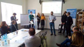 3-я стратегическая сессия программы УТРО-МРА